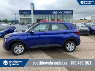Used 2020 Hyundai Venue Essential - Apple Carplay, Heated Front Seats, Back Up Cam for sale in Edmonton, AB