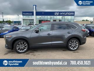 Used 2019 Mazda CX-9 GS-L/AWD/PRE COLLISION/BACK UP CAM for sale in Edmonton, AB