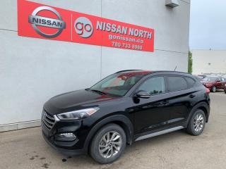 Used 2017 Hyundai Tucson SE 4dr AWD Sport Utility for sale in Edmonton, AB