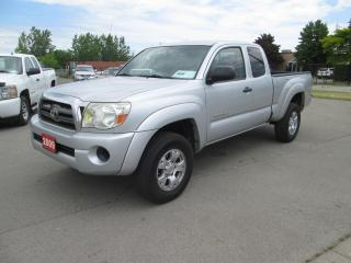 Used 2009 Toyota Tacoma SR5 for sale in Hamilton, ON