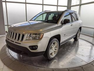 Used 2011 Jeep Compass 70th Anniversary for sale in Edmonton, AB