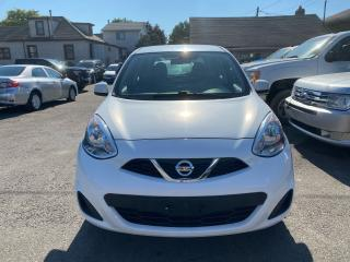 Used 2015 Nissan Micra **SV**BLUETOOTH** for sale in Hamilton, ON