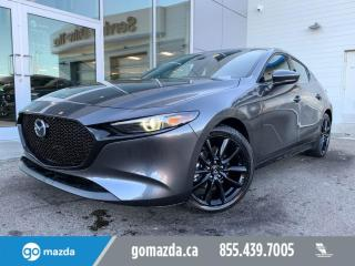 New 2020 Mazda MAZDA3 SPORT GT for sale in Edmonton, AB