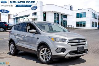 Used 2019 Ford Escape SE for sale in Hamilton, ON