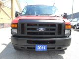 2011 Ford E-250 CARGO 5.4L Loaded Rack Divider Shelving 177,000Km
