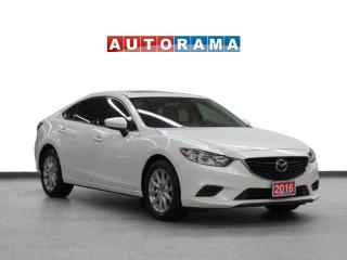 Used 2016 Mazda MAZDA6 Touring Navigation Leather Sunroof Backup Cam for sale in Toronto, ON