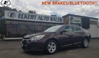 Used 2015 Chevrolet Malibu LT/REVERSE CAMERA/NEW TIRES & BRAKES!! for sale in Barrie, ON