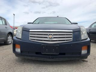 Used 2005 Cadillac CTS 3.6L for sale in Pickering, ON