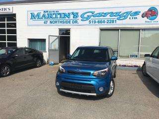 Used 2019 Kia Soul EX for sale in St. Jacobs, ON