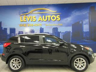 Used 2011 Kia Sportage EX AUTOMATIQUE AIR CLIMATISE BANC CHAUFF for sale in Lévis, QC