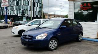 Used 2010 Hyundai Accent GL for sale in Oshawa, ON