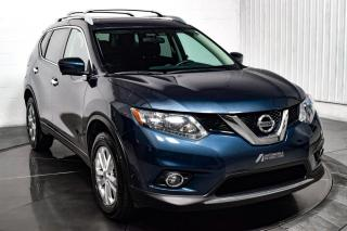 Used 2016 Nissan Rogue SV TECH PACK AWD TOIT PANO NAV for sale in Île-Perrot, QC