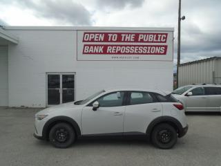 Used 2019 Mazda CX-3 GS for sale in Toronto, ON