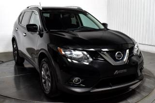 Used 2016 Nissan Rogue SL TECH PACK AWD CUIR TOIT PANO MAGS NAV for sale in Île-Perrot, QC