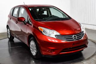Used 2016 Nissan Versa Note SV A/C for sale in Île-Perrot, QC