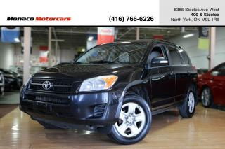 Used 2012 Toyota RAV4 - SUNROOF|BLUETOOTH|POWER WINDOW|CRUISE CONTROL for sale in North York, ON