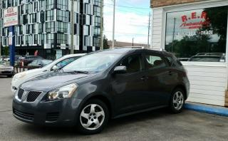 Used 2010 Pontiac Vibe for sale in Oshawa, ON