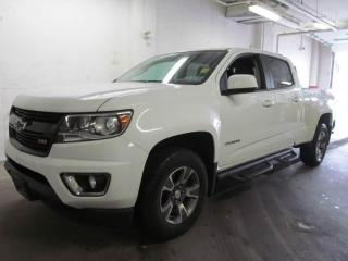 Used 2017 Chevrolet Colorado 4WD Z71 for sale in Dartmouth, NS