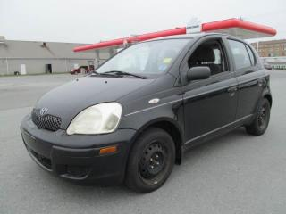 Used 2004 Toyota Echo LE - Automatic, AC and Priced to Sell! for sale in Dartmouth, NS
