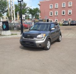 Used 2010 Kia Soul 2u - 2.0liter for sale in Edmonton, AB