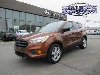 Used 2017 Ford Escape S for sale in Halifax, NS
