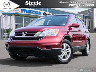 Used 2010 Honda CR-V EX-L (Fresh 2yr MVI) for sale in Dartmouth, NS