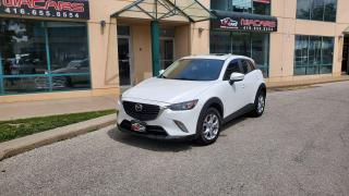 Used 2016 Mazda CX-3 GS Touring**BACKUP CAM**1 OWNER** for sale in North York, ON