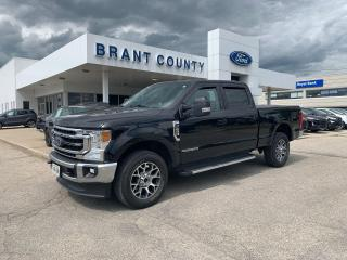 Used 2020 Ford F-250 LARIAT for sale in Brantford, ON