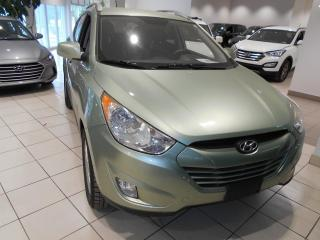 Used 2010 Hyundai Tucson AWD **BLUETOOTH,MAGS,GR.ELEC.IMBATTABLE for sale in Montréal, QC