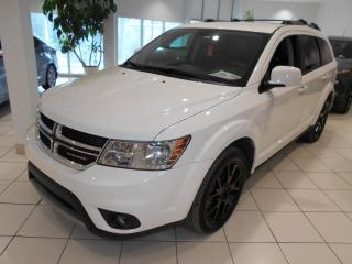 Used 2016 Dodge Journey LIMITED **V6.CAMERA,7 PLACES,BAS KILOMET for sale in Montréal, QC