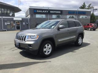 Used 2012 Jeep Cherokee LAREDO - Dual Zone A/C Keyless Ignition and Entry for sale in Victoria, BC