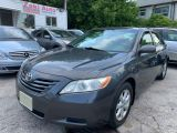 Photo of Gray 2007 Toyota Camry