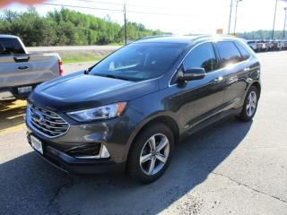 Used 2019 Ford Edge SEL for sale in North Bay, ON