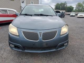 Used 2006 Pontiac Vibe AWD for sale in Stittsville, ON