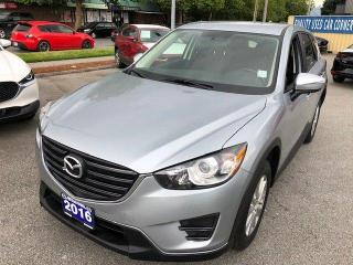 Used 2016 Mazda CX-5 GX FWD at (2) for sale in Burnaby, BC