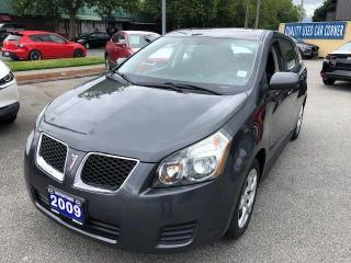 Used 2009 Pontiac Vibe 4D Hatchback for sale in Burnaby, BC