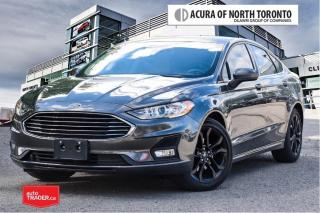 Used 2019 Ford Fusion SE FWD No Accident|Navigation for sale in Thornhill, ON