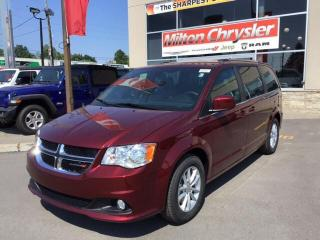 New 2020 Dodge Grand Caravan PREMIUM PLUS for sale in Milton, ON