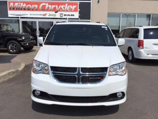 New 2020 Dodge Grand Caravan PREMIUM PLUS / DVD / NAV / POWER SLIDING DOOR for sale in Milton, ON