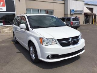 New 2020 Dodge Grand Caravan PREMIUM PLUS / DVD for sale in Milton, ON