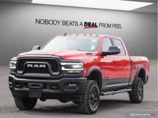 New 2020 RAM 2500 Power Wagon for sale in Mississauga, ON
