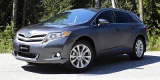 Used 2016 Toyota Venza 4DR WGN V6 AWD for sale in Richmond Hill, ON