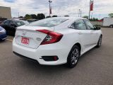 2018 Honda Civic Sedan LX Air - Power group - Bluetooth - Rear camera