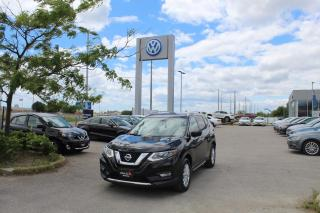 Used 2017 Nissan Rogue 2.5L SV AWD for sale in Whitby, ON