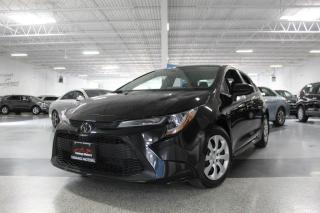 Used 2020 Toyota Corolla NO ACCIDENTS I BIG SCREEN I REAR CAM I CARPLAY I HEATED SEAT for sale in Mississauga, ON