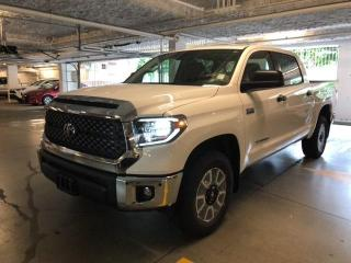 New 2020 Toyota Tundra TRD OFF ROAD for sale in North Vancouver, BC