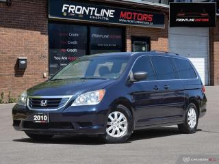 Used 2010 Honda Odyssey 4dr Wgn for sale in Scarborough, ON