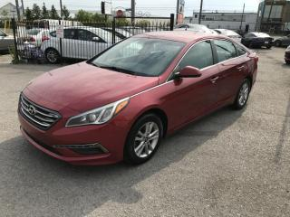 Used 2015 Hyundai Sonata 4dr Sdn 2.4L Auto for sale in Scarborough, ON