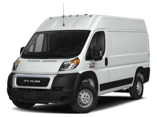 New 2020 RAM 2500 ProMaster High Roof for sale in Etobicoke, ON