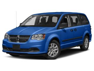 New 2020 Dodge Grand Caravan Crew for sale in Etobicoke, ON